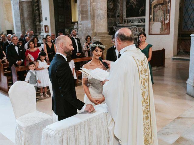 Il matrimonio di Roberto e Roberta a Nardò, Lecce 33
