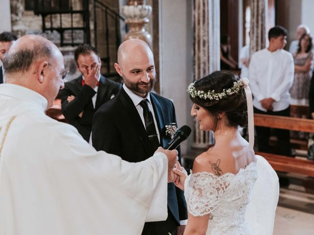 Il matrimonio di Roberto e Roberta a Nardò, Lecce 35
