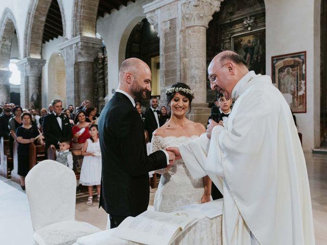 Il matrimonio di Roberto e Roberta a Nardò, Lecce 36