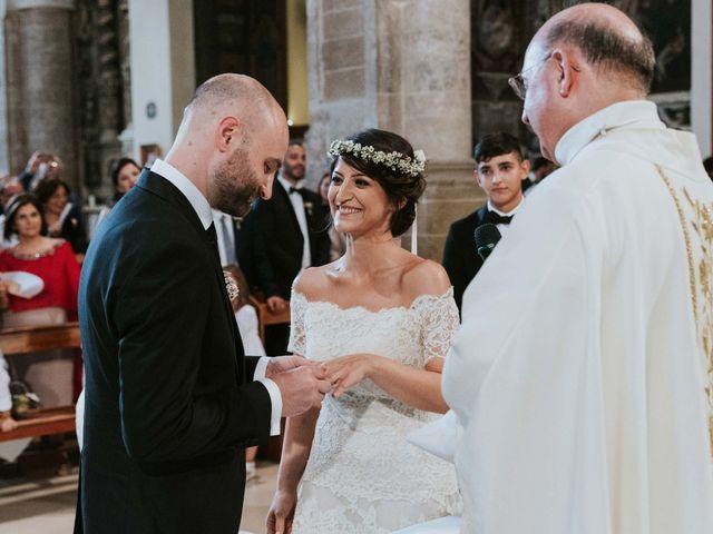 Il matrimonio di Roberto e Roberta a Nardò, Lecce 38