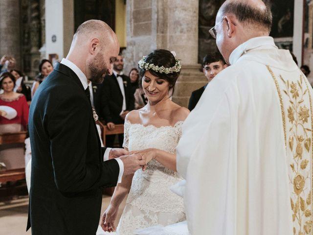 Il matrimonio di Roberto e Roberta a Nardò, Lecce 39