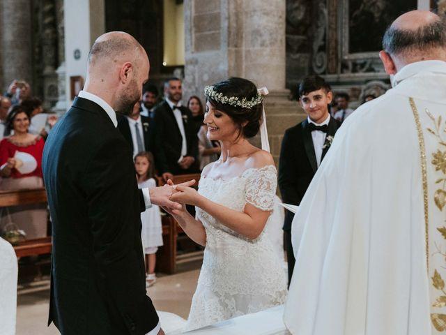 Il matrimonio di Roberto e Roberta a Nardò, Lecce 40