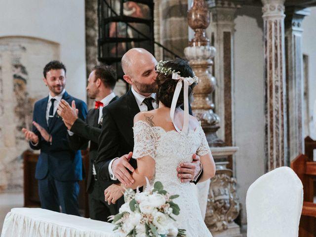 Il matrimonio di Roberto e Roberta a Nardò, Lecce 42