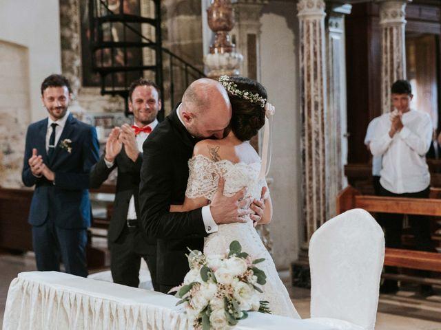 Il matrimonio di Roberto e Roberta a Nardò, Lecce 43
