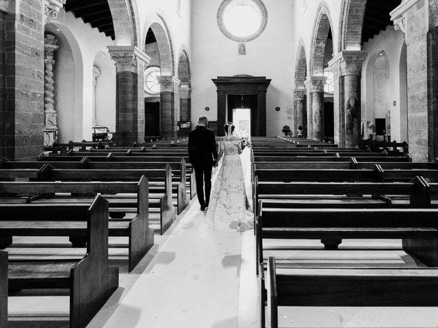 Il matrimonio di Roberto e Roberta a Nardò, Lecce 45