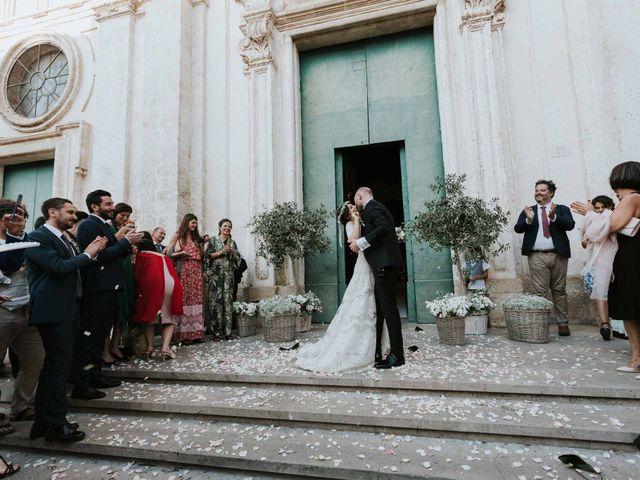 Il matrimonio di Roberto e Roberta a Nardò, Lecce 47