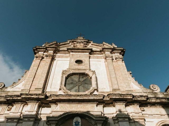 Il matrimonio di Roberto e Roberta a Nardò, Lecce 48