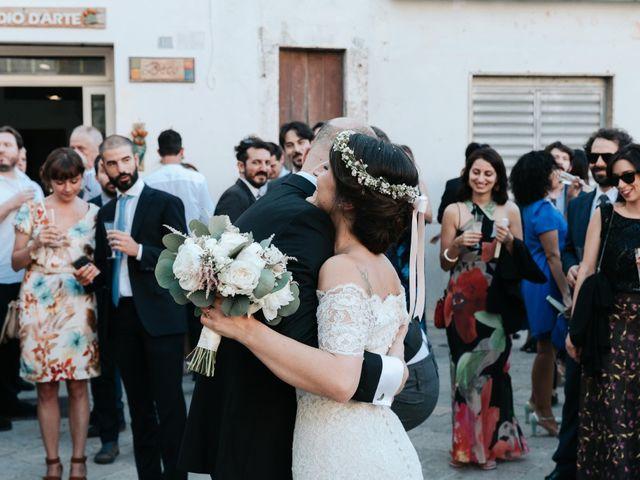 Il matrimonio di Roberto e Roberta a Nardò, Lecce 49