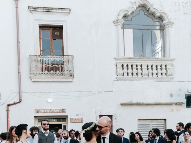 Il matrimonio di Roberto e Roberta a Nardò, Lecce 50