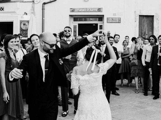 Il matrimonio di Roberto e Roberta a Nardò, Lecce 51