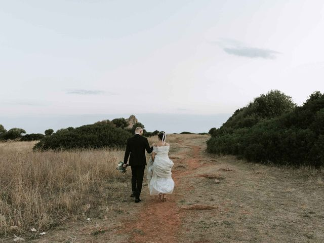 Il matrimonio di Roberto e Roberta a Nardò, Lecce 53