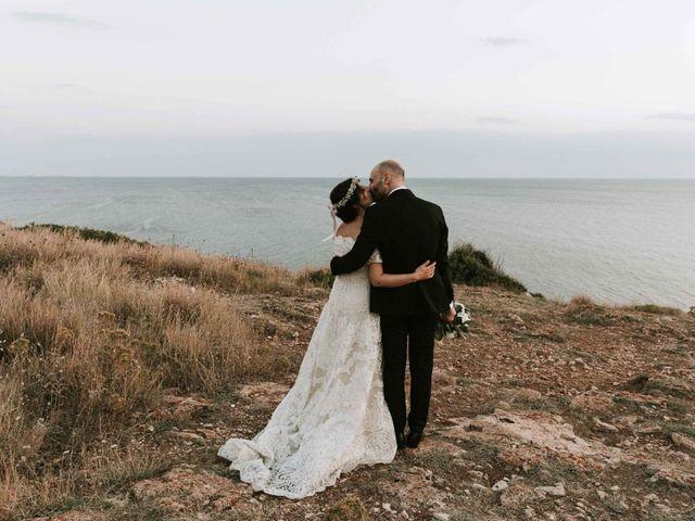 Il matrimonio di Roberto e Roberta a Nardò, Lecce 54