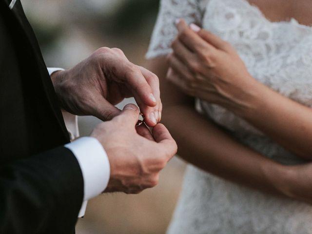 Il matrimonio di Roberto e Roberta a Nardò, Lecce 56