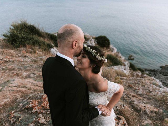 Il matrimonio di Roberto e Roberta a Nardò, Lecce 57