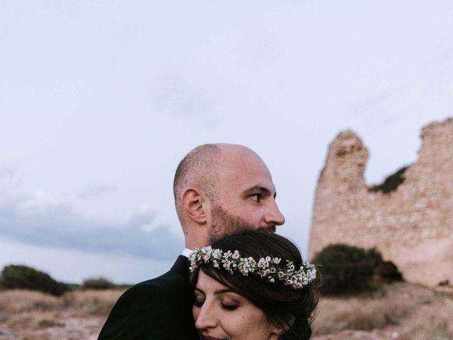 Il matrimonio di Roberto e Roberta a Nardò, Lecce 58