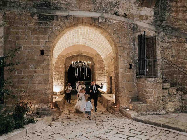 Il matrimonio di Roberto e Roberta a Nardò, Lecce 59
