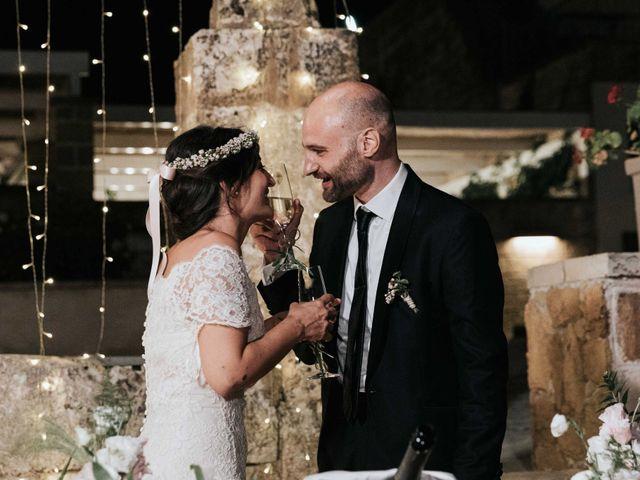 Il matrimonio di Roberto e Roberta a Nardò, Lecce 60