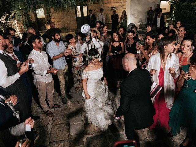 Il matrimonio di Roberto e Roberta a Nardò, Lecce 61