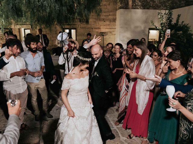 Il matrimonio di Roberto e Roberta a Nardò, Lecce 62