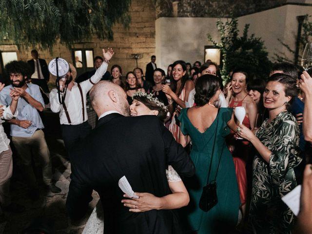 Il matrimonio di Roberto e Roberta a Nardò, Lecce 63