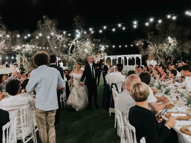 Il matrimonio di Roberto e Roberta a Nardò, Lecce 83