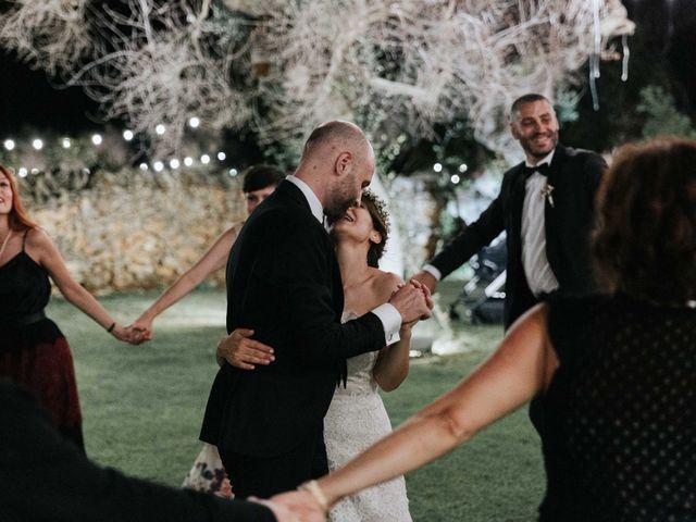 Il matrimonio di Roberto e Roberta a Nardò, Lecce 85