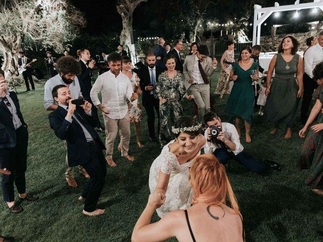 Il matrimonio di Roberto e Roberta a Nardò, Lecce 86