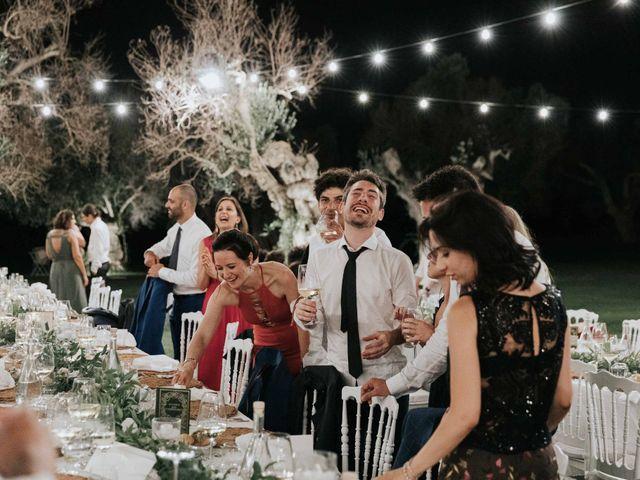 Il matrimonio di Roberto e Roberta a Nardò, Lecce 88