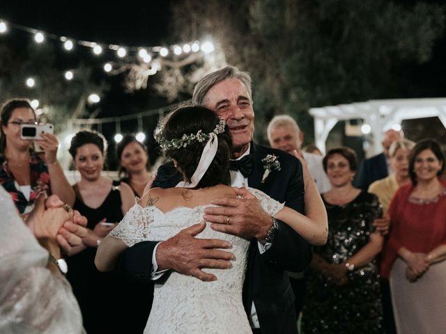 Il matrimonio di Roberto e Roberta a Nardò, Lecce 90