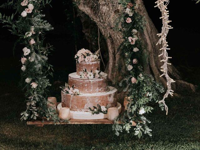 Il matrimonio di Roberto e Roberta a Nardò, Lecce 96