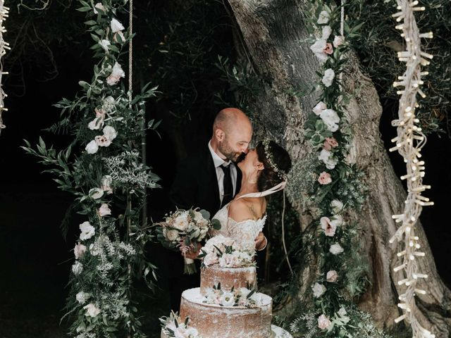 Il matrimonio di Roberto e Roberta a Nardò, Lecce 98