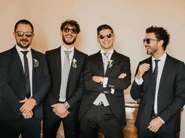 Il matrimonio di Francesco e Lisa a Cupra Marittima, Ascoli Piceno 6