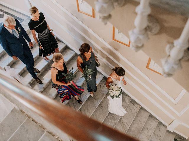 Il matrimonio di Francesco e Lisa a Cupra Marittima, Ascoli Piceno 15