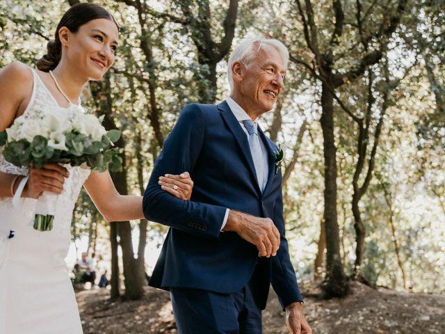 Il matrimonio di Francesco e Lisa a Cupra Marittima, Ascoli Piceno 17