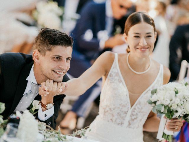 Il matrimonio di Francesco e Lisa a Cupra Marittima, Ascoli Piceno 20