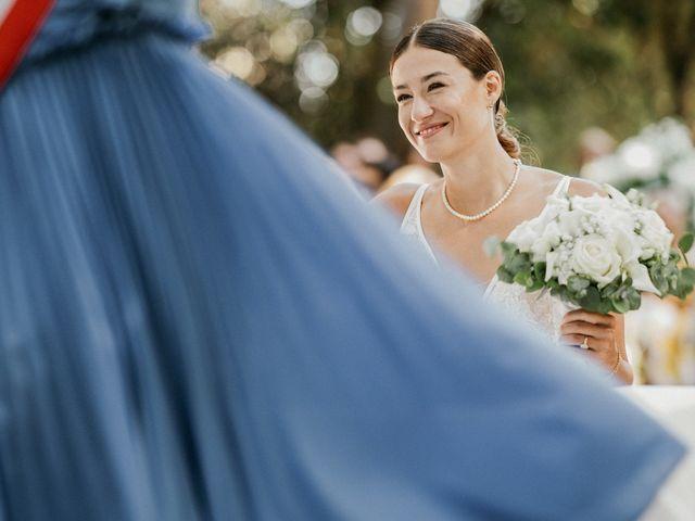 Il matrimonio di Francesco e Lisa a Cupra Marittima, Ascoli Piceno 21