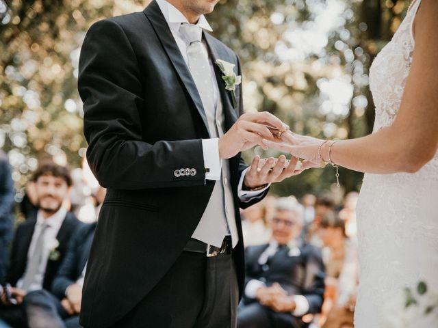 Il matrimonio di Francesco e Lisa a Cupra Marittima, Ascoli Piceno 23
