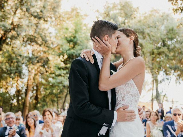 Il matrimonio di Francesco e Lisa a Cupra Marittima, Ascoli Piceno 24