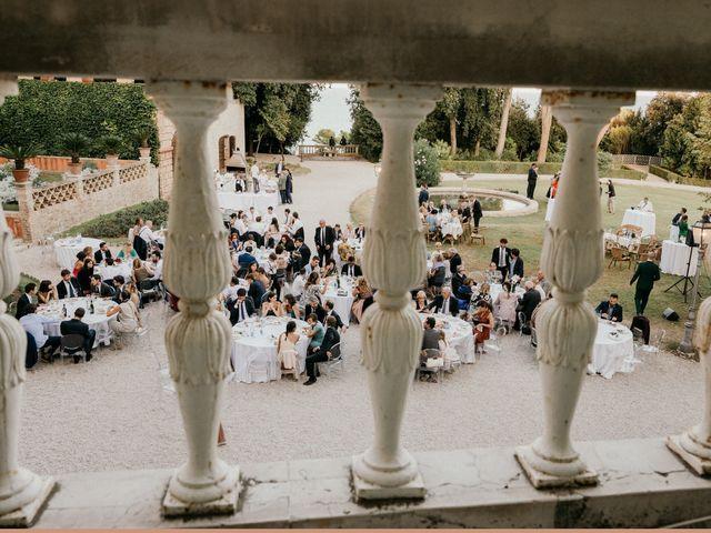 Il matrimonio di Francesco e Lisa a Cupra Marittima, Ascoli Piceno 29