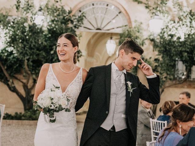 Il matrimonio di Francesco e Lisa a Cupra Marittima, Ascoli Piceno 40