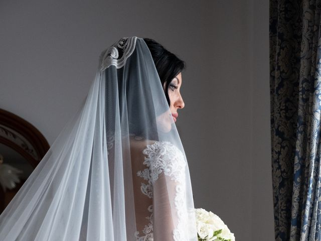 Il matrimonio di Emanuele e Laura a Ascoli Piceno, Ascoli Piceno 19