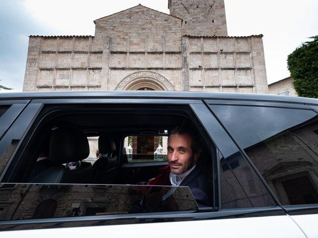 Il matrimonio di Emanuele e Laura a Ascoli Piceno, Ascoli Piceno 20