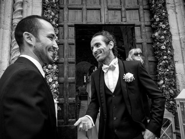 Il matrimonio di Emanuele e Laura a Ascoli Piceno, Ascoli Piceno 21