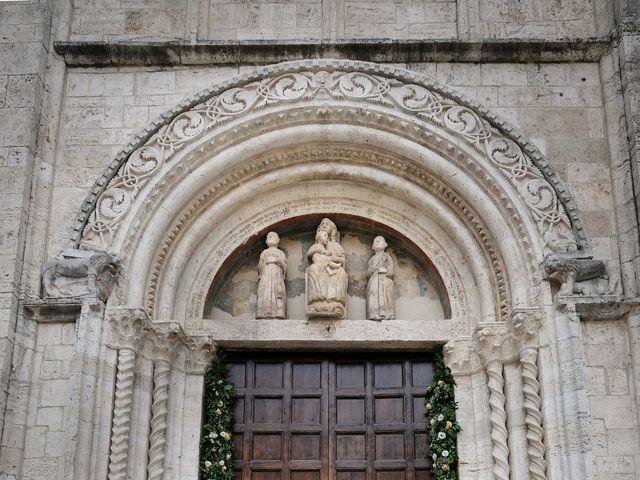 Il matrimonio di Emanuele e Laura a Ascoli Piceno, Ascoli Piceno 22