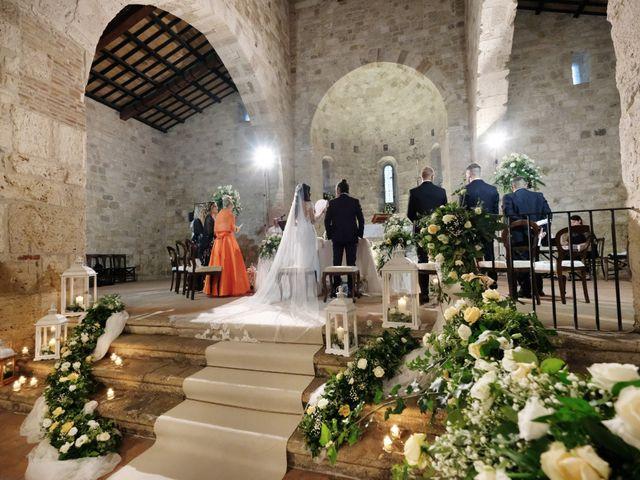 Il matrimonio di Emanuele e Laura a Ascoli Piceno, Ascoli Piceno 24