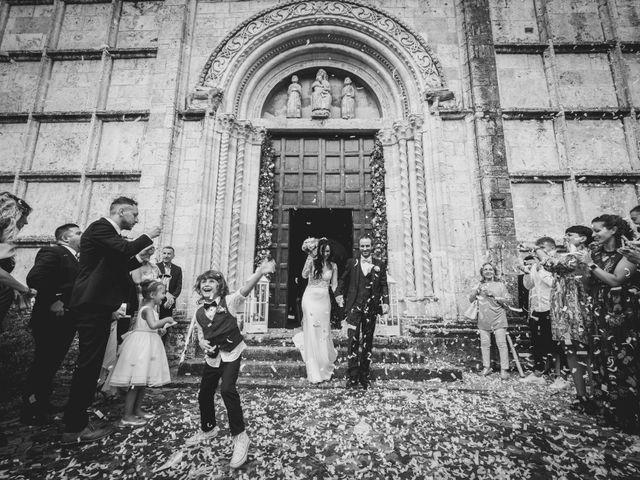 Il matrimonio di Emanuele e Laura a Ascoli Piceno, Ascoli Piceno 25