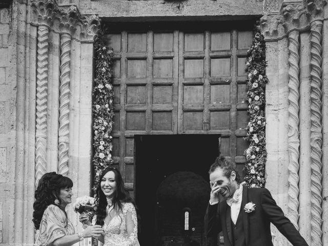 Il matrimonio di Emanuele e Laura a Ascoli Piceno, Ascoli Piceno 26