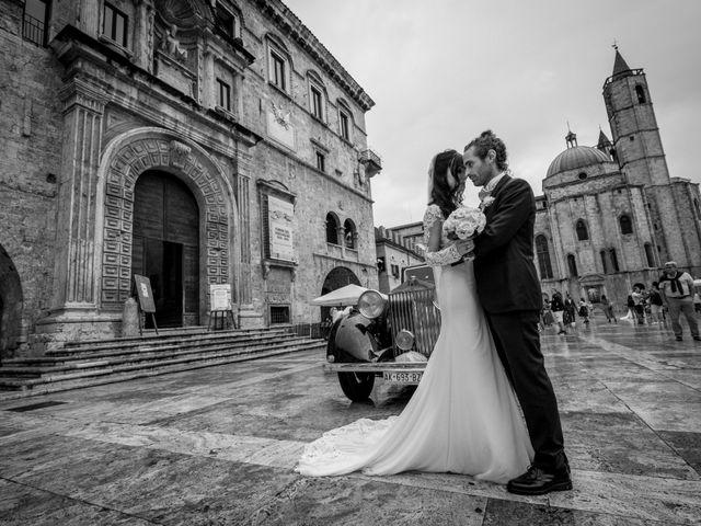 Il matrimonio di Emanuele e Laura a Ascoli Piceno, Ascoli Piceno 28