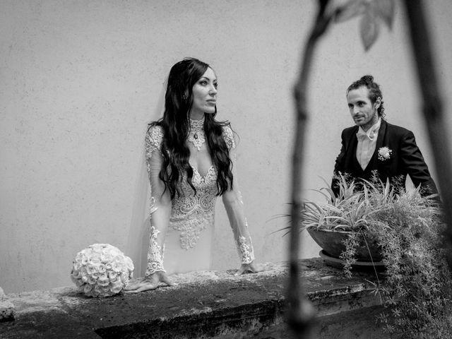 Il matrimonio di Emanuele e Laura a Ascoli Piceno, Ascoli Piceno 30