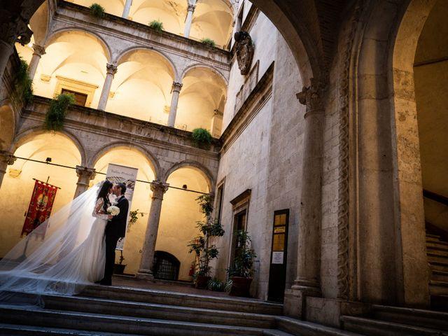 Il matrimonio di Emanuele e Laura a Ascoli Piceno, Ascoli Piceno 32